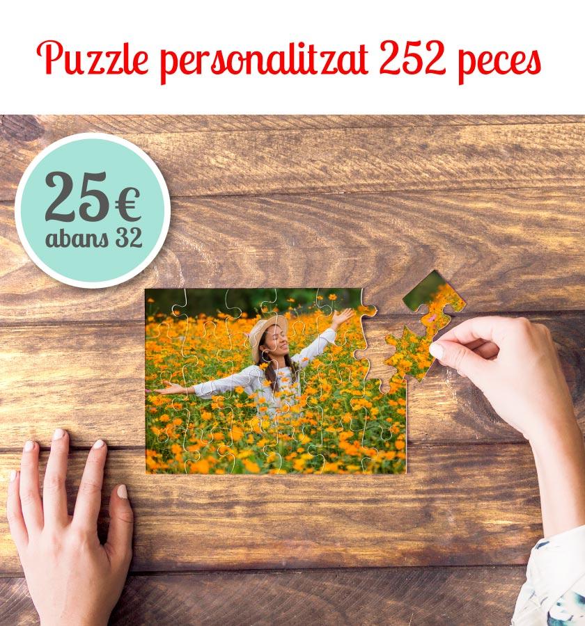FOTOLLUM FOTOS PUZZLE
