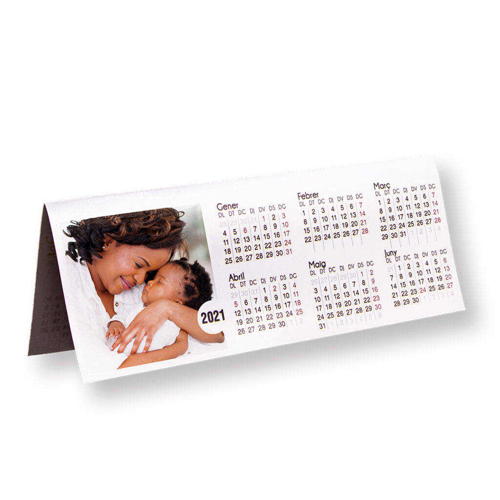 FOTOLLUM FOTOS CALENDARIS